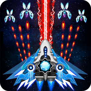 Space Shooter: Galaxy Attack 1.532 MOD Unlimited Money (Unlimited Money)